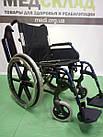 Инвалидная Коляска Breezy облегченная Новая, фото 7