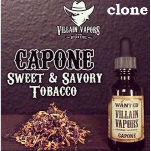 Рецепт Capone