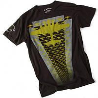 Оригинальная футболка Boeing B-17 Formation T-shirt 110010010621 (Black)