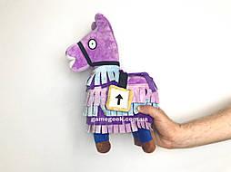 Плюшевая фигурка Jazwares Fortnite Llama 35 см