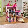Кукольный домик Storybook Mansion Kidkraft 65878, фото 2