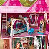 Кукольный домик Storybook Mansion Kidkraft 65878, фото 3