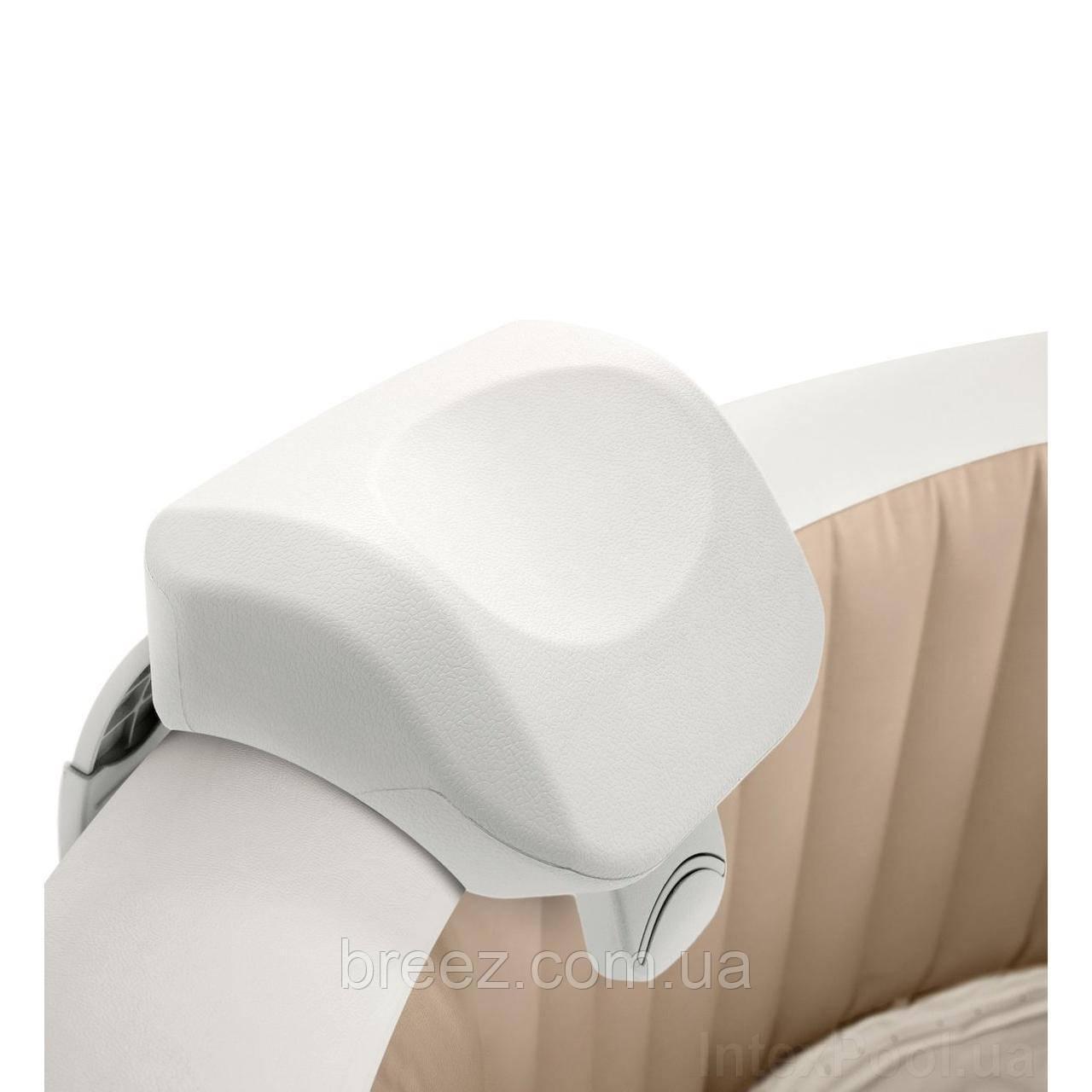 Подголовник для джакузи Intex 28 х 23 х 17 см