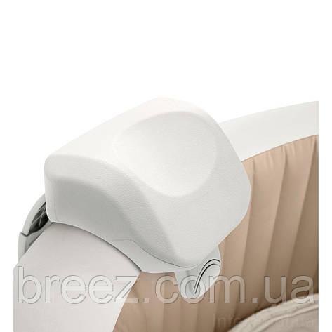 Подголовник для джакузи Intex 28 х 23 х 17 см, фото 2