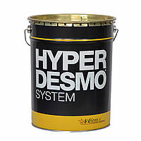 Гипердесмо АшАА / Hyperdesmo-НАА (Серый, белый) - полиуретановая гидроизоляция (уп. 25 кг)