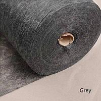 New Fiber gray ( 148 м х 1.6 м ) 90 гр/м