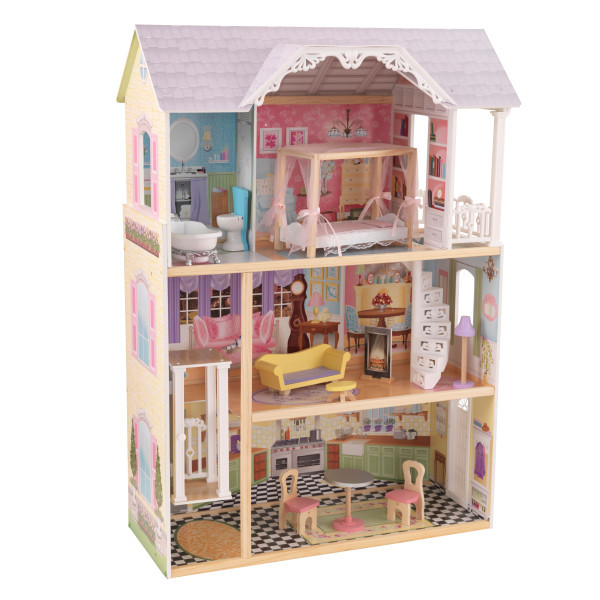 Кукольный домик Bella Kaylee KidKraft 65869