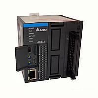 Базовый модуль контроллера серии AS300 Delta Electronics, 16DI/16DO транзисторные выходы (PNP), Ethernet