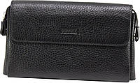 Мужской кожаный клатч (сумка) Petek 703-46B-01