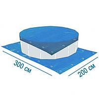 Универсальная подстилка X-Treme 28902 300 х 200 см