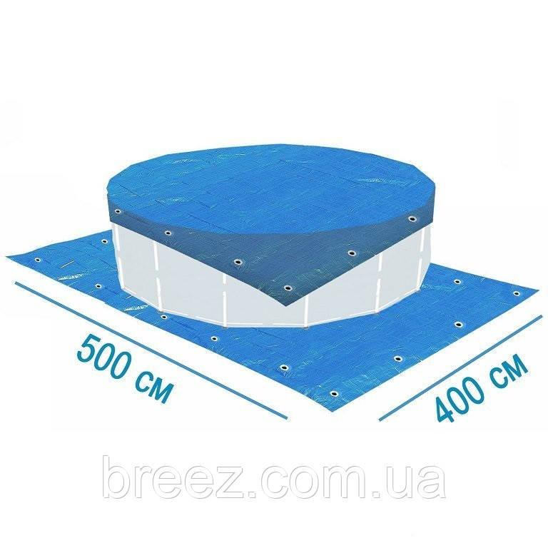 Универсальная подстилка X-Treme 28904 500 х 400 см