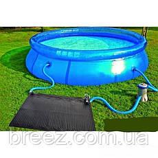 Солнечный нагреватель для бассейнов Intex 28685 120 х 120 см , фото 3