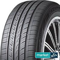 Всесезонные шины Roadstone N'Fera AU5 (215/45 R17)