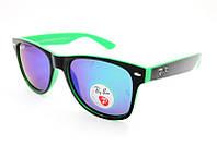 Солнцезащитные очки с поляризацией Ray Ban P2140 C7