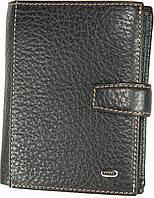 Кожаное мужское портмоне Petek 297, фото 1