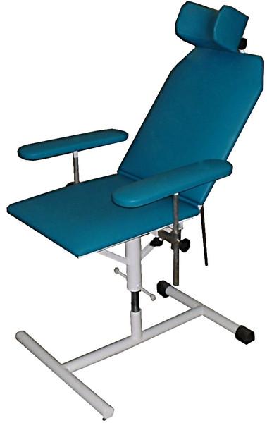 Кресло отоларингологическое ко-1 медицинское