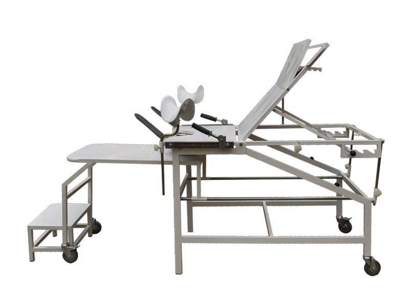 Кровать акушерская для родовспоможения ка-2 (типа Рахманова) медицинская