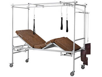 Кровать травматологическая стационарная кст медицинская