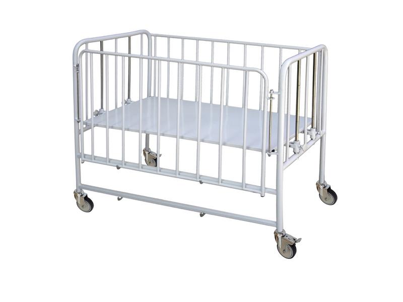 Кровать функциональная для детей до пяти лет кфд-5 медицинская