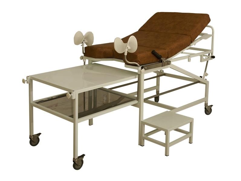 Кровать функциональная для родов вспомогательная кфр медицинская