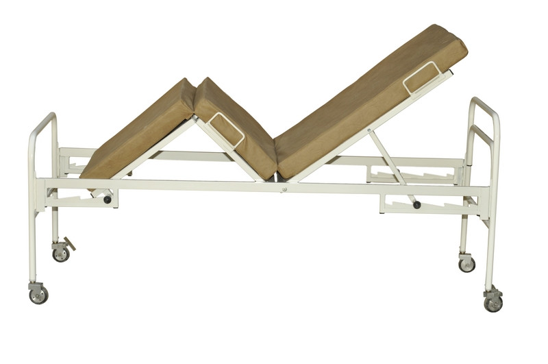 Кровать функциональная трехсекционная кф-3м медицинская
