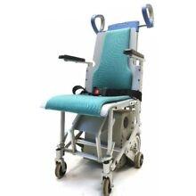Лестничный ступенькоход с каталкой SCALAMOBIL S 27 с креслом X3