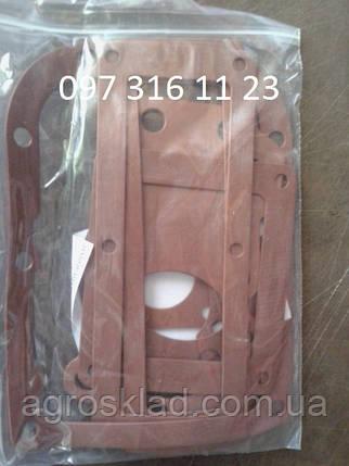 Набор прокладок ТНВД ЛСТН, фото 2
