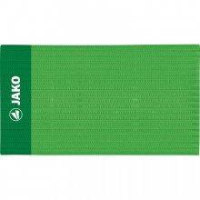 Капитанская повязка Jako Classico 2808-22 цвет: зеленый