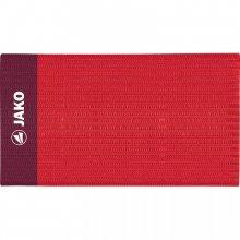 Капитанская повязка Jako Classico 2808-01 цвет: красный