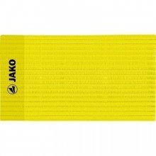 Капитанская повязка Jako Classico 2808-03 цвет: желтый