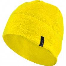 Шапка флисовая Jako Fleece Beanie 1221-03 цвет: желтый