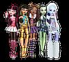 Куклы Monster High. История возникновения бренда.