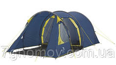 Палатка четырехместная кемпинговая EASY CAMP EXPLORER Galaxy 400 арт 120118