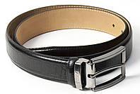 Ремень мужской Petek 3516511, Черный