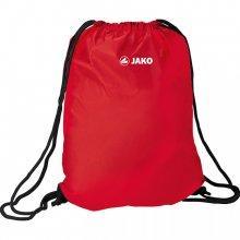 Рюкзак Jako Gym Bag Team 1703-01 цвет: красный