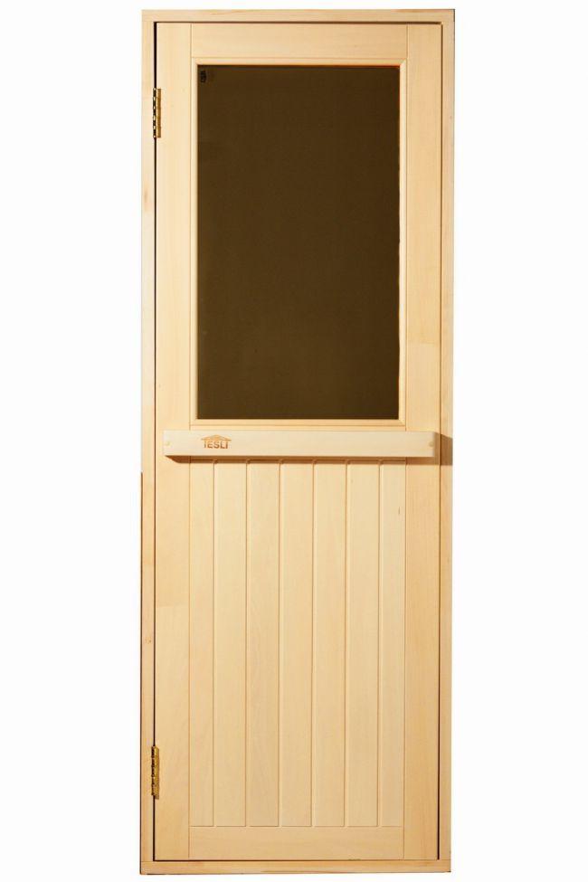 """Двери для бани и сауны """"MAX новая"""""""