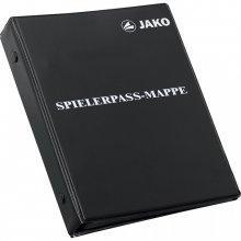 Органайзер для игроков Jako PLAYER'S ID BRIEFCASE 2141-08 цвет: черный
