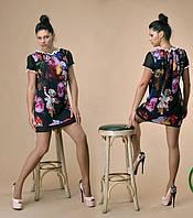 Платье Ангел Купидон короткое