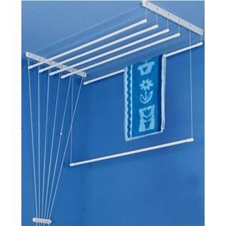 Сушилка потолочная металлическая 2м квадрат