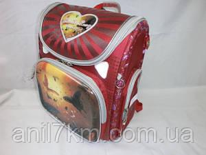 Рюкзак школьный корпусной