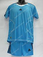 Комплект футбольной формы Adidas