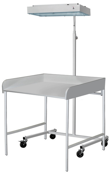 Облучатель физиотерапевтический офп-02 медицинский