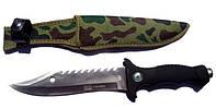 Нож армейский Columbia USA Спецназ 698