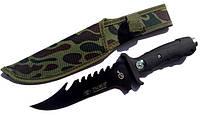 Нож армейский TAURUS USA