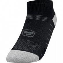 Носки тренировочные Jako Running Socks Low Cut 3929-08 цвет: черный