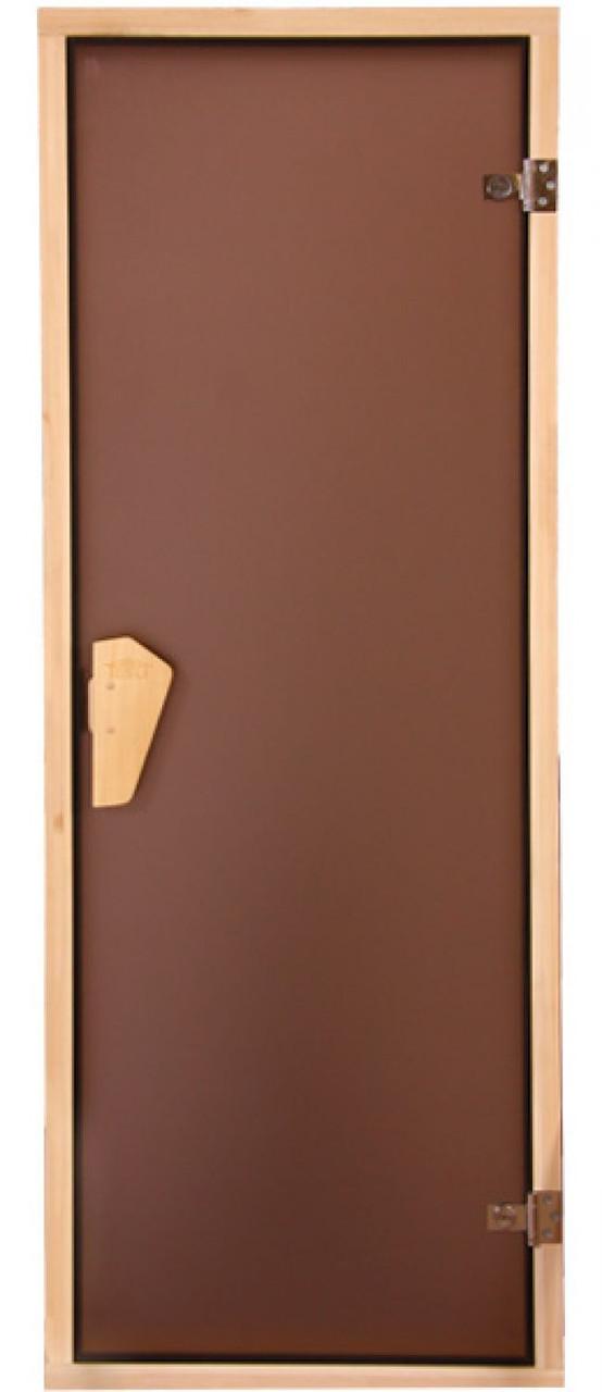 Дверь для сауны «Tesli»  (678х1880)
