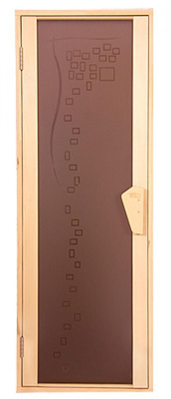 Дверь для сауны «Comfort» (678х1880 мм.)