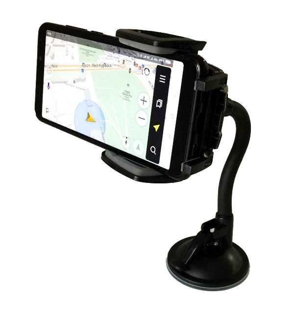 Автомобильный держатель телефона WX-039
