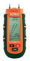 Влагомер древесины и стройматериалов Extech MO230 карманный