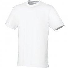 Футболка Jako Team 6133-00-1 детский цвет: белый
